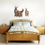 Antelope Wall Decal