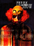 Freak Show 2 Prints