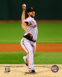 Madison Bumgarner Game 1 of the 2014 National League Championship Series Photo