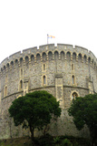 Windsor Castle Art Print Poster Posters
