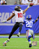 DeAndre Hopkins 2014 Action Photo
