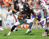 Matt Forte 2014 Action Photo