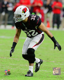 Tyrann Mathieu 2014 Action Photo