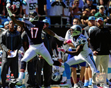 Alshon Jeffery 2014 Action Photo