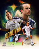 Landon Donovan 2014 Portrait Plus Photo