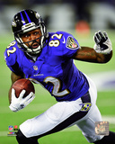 Torrey Smith 2014 Action Photo