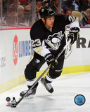Steve Downie 2014-15 Action Photo