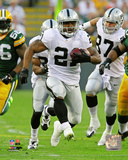 Maurice Jones-Drew 2014 Action Photo