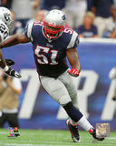 Jerod Mayo 2014 Action Photo
