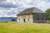 Fort Saint James National Historic Site, British Columbia, Canada Photographic Print by Michael DeFreitas