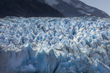 Glacier Grey. Torres Del Paine NP. Chile. UNESCO Biosphere Photographic Print by Tom Norring
