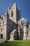Christ Church Cathedral, Dublin, Ireland Photographic Print by Brian Jannsen