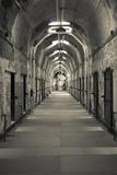USA, Pennsylvania, Philadelphia, Eastern State Penitentiary Photographic Print by Walter Bibikow