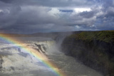 Gullfoss Fall, Iceland Photographic Print by Gavriel Jecan