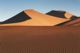 Namibia, Sossusvlei Region, Sand Dunes Photographic Print by Gavriel Jecan