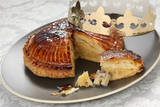 Galette Des Rois , King Cake Affiche par  oysy