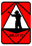 MJ Sign 5 Prints
