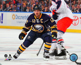 Brian Gionta 2014-15 Action Photo