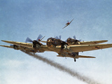 Battle of Britain Photo