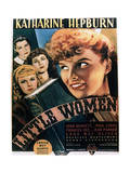 Little Women - Movie Poster Reproduction Print