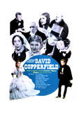 David Copperfield - Movie Poster Reproduction Prints