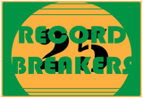 Record Breakers 5 Posters