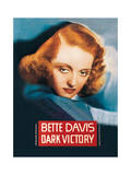 Dark Victory - Movie Poster Reproduction Posters