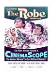 The Robe - Movie Poster Reproduction Posters