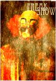 Freak Show 2.1 Posters