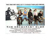 The Breakfast Club - Lobby Card Reproduction Premium Giclee Print