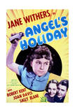 Angel's Holiday - Movie Poster Reproduction Prints