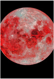 Blood Moon 1 Prints