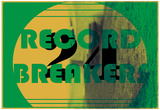 Record Breakers 16 Prints
