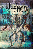 Freak Show 3 Poster