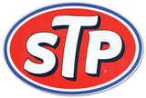 Stp Logo Wood Sign