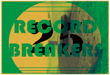 Record Breakers 12 Print