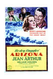 Arizona - Movie Poster Reproduction Prints
