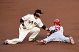 NLCS - St Louis Cardinals v San Francisco Giants - Game Four Photographic Print by Thearon W. Henderson