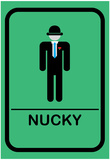 Nucky Bathroom 3 Photo