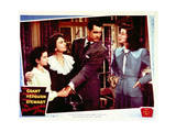 The Philadelphia Story - Lobby Card Reproduction Premium Giclee Print