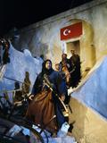 Lawrence av Arabien Bilder