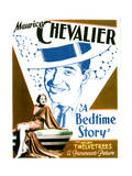 A Bedtime Story - Movie Poster Reproduction Posters