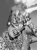 Carmen Miranda Prints