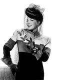 Carmen Miranda Print