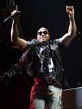 Flo Rida Photo