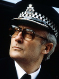 Edward Woodward Photo