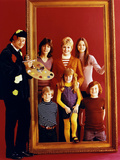 The Partridge Family Prints