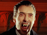 Christopher Lee Posters