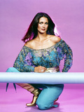 Lynda Carter Photo