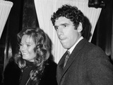 Elliot Gould Photo